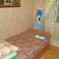 Астрахань — 3-комн. квартира, 76 м² – Курская д, 80 (76 м²) — Фото 12