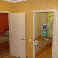 Астрахань — 3-комн. квартира, 76 м² – Курская д, 80 (76 м²) — Фото 9