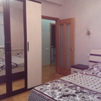 1-комнатная квартира, этаж 3/3, 50 м²