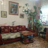 1-комнатная квартира, этаж 1/2, 45 м²