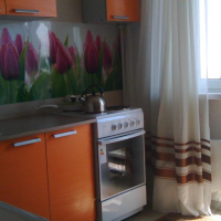 1-комнатная квартира, этаж 10/12, 40 м²