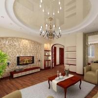 Астрахань — 2-комн. квартира, 55 м² – Боевая  127 корп, 10 (55 м²) — Фото 4