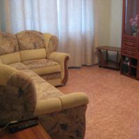 2-комнатная квартира, этаж 1/9, 54 м²