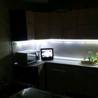 Астрахань — 1-комн. квартира, 42 м² – Белгородская Яблочкова Савушкина (42 м²) — Фото 4