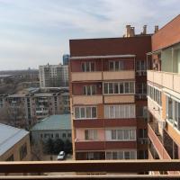 Астрахань — 2-комн. квартира, 55 м² – Савушкина, 32 (55 м²) — Фото 2