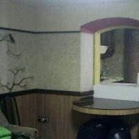 1-комнатная квартира, этаж 1/2, 70 м²