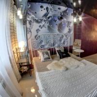 1-комнатная квартира, этаж 8/9, 47 м²