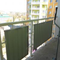 Астрахань — 1-комн. квартира, 45 м² – Зеленая 1к, 1 (45 м²) — Фото 4