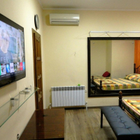 2-комнатная квартира, этаж 2/3, 99 м²