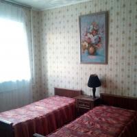 Астрахань — 2-комн. квартира, 62 м² – Кубанская, 68 (62 м²) — Фото 5