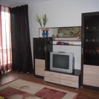 2-комнатная квартира, этаж 6/10, 70 м²