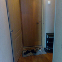 Астрахань — 1-комн. квартира, 28 м² – Коммунистическая, 60 (28 м²) — Фото 2