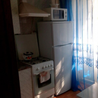 Астрахань — 1-комн. квартира, 28 м² – Коммунистическая, 60 (28 м²) — Фото 5
