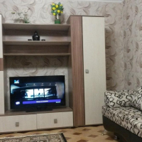 2-комнатная квартира, этаж 1/1, 65 м²