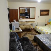 2-комнатная квартира, этаж 1/3, 50 м²