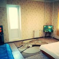 1-комнатная квартира, этаж 3/11, 47 м²