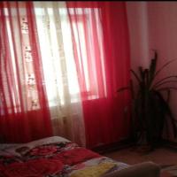 1-комнатная квартира, этаж 3/10, 49 м²
