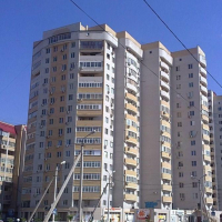 Астрахань — 1-комн. квартира, 51 м² – Космонавтов 2 к1 (51 м²) — Фото 2