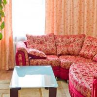 3-комнатная квартира, этаж 2/5, 63 м²