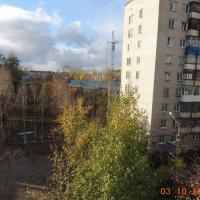 Архангельск — 2-комн. квартира, 42 м² – Вологодская, 36 (42 м²) — Фото 2