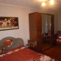 1-комнатная квартира, этаж 4/12, 34 м²
