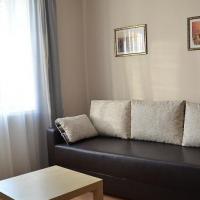 1-комнатная квартира, этаж 4/14, 26 м²
