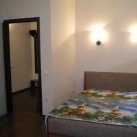 1-комнатная квартира, этаж 5/10, 42 м²