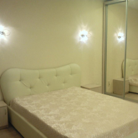 1-комнатная квартира, этаж 5/10, 48 м²