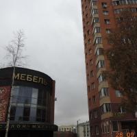 Архангельск — 1-комн. квартира, 36 м² – Обводный Канал, 76 (36 м²) — Фото 3