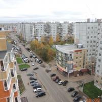 Архангельск — 1-комн. квартира, 36 м² – Обводный Канал, 76 (36 м²) — Фото 4
