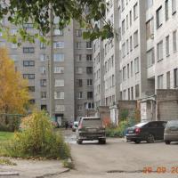 Архангельск — 1-комн. квартира, 36 м² – Воскресенская, 114 (36 м²) — Фото 2