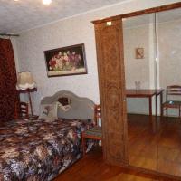 1-комнатная квартира, этаж 3/14, 34 м²