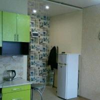 1-комнатная квартира, этаж 4/4, 26 м²
