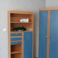 1-комнатная квартира, этаж 5/12, 24 м²