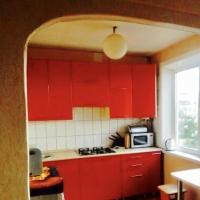 3-комнатная квартира, этаж 7/9, 62 м²
