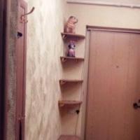 Архангельск — 1-комн. квартира, 38 м² – Шабалина, 22 (38 м²) — Фото 4