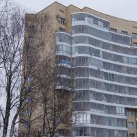 Архангельск — 1-комн. квартира, 26 м² – Воскресенская, 55 (26 м²) — Фото 3