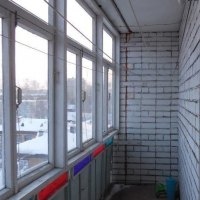Архангельск — 1-комн. квартира, 30 м² – Вологодская, 17 (30 м²) — Фото 2