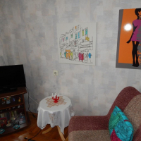 Архангельск — 2-комн. квартира, 52 м² – Северной Двины наб., 6корп1 (52 м²) — Фото 6