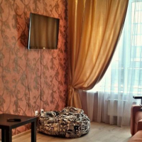 2-комнатная квартира, этаж 9/17, 75 м²