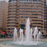 Краснодар — 2-комн. квартира, 75 м² – Им Леонида Лаврова 8/1  ОЗ-молл (75 м²) — Фото 3