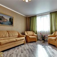 2-комнатная квартира, этаж 19/22, 80 м²