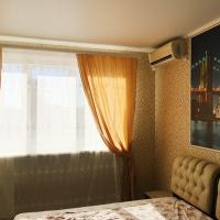1-комнатная квартира, этаж 4/16, 52 м²