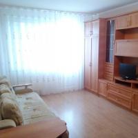 1-комнатная квартира, этаж 11/12, 40 м²