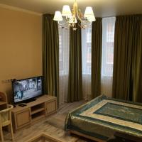 1-комнатная квартира, этаж 4/16, 42 м²