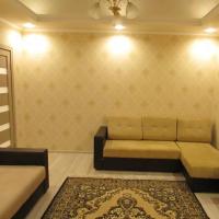 2-комнатная квартира, этаж 6/25, 66 м²