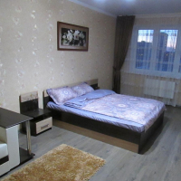 1-комнатная квартира, этаж 4/24, 45 м²