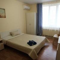 1-комнатная квартира, этаж 2/4, 34 м²