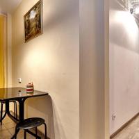 1-комнатная квартира, этаж 7/16, 41 м²
