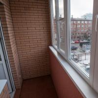Краснодар — 1-комн. квартира, 50 м² – Промышленная 19 (2 квартала до (50 м²) — Фото 7